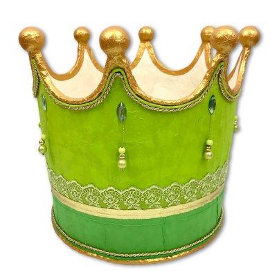 Krone FRIEDRICH