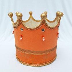 Krone FRIEDRICH orange