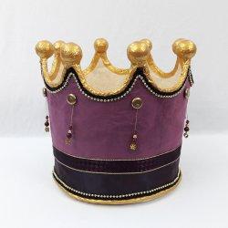 Krone FRIEDRICH bordeaux