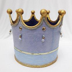 Krone FRIEDRICH violett