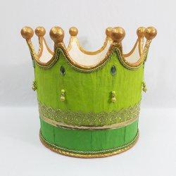 Krone FRIEDRICH hellgrün